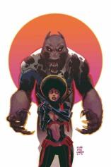 Acuña's Captain America