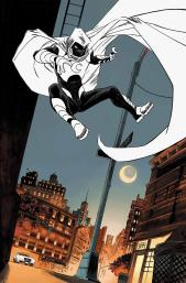 Shalvey's Moon Knight