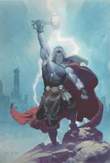 Ribic's Thor