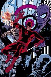 Samnee's Daredevil