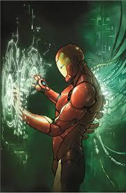 Pichelli's Iron Man